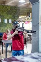 Обучение стрельбе